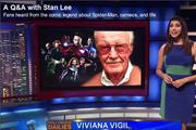 Reelz Channel - Stan Lee